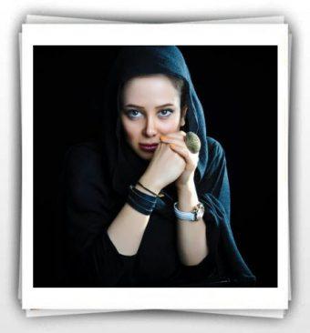 بیوگرافی کامل الناز حبیبی + عکس الناز حبیبی