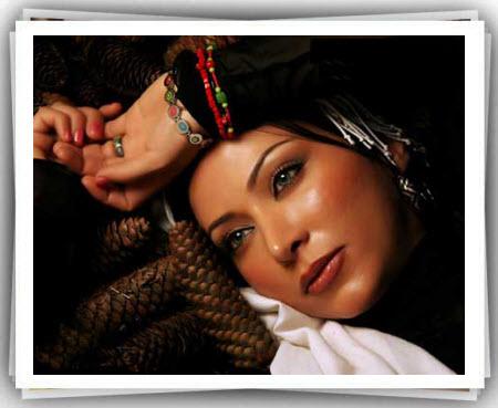 بیوگرافی بازیگر زن ایرانی فقیهه سلطانی + عکس
