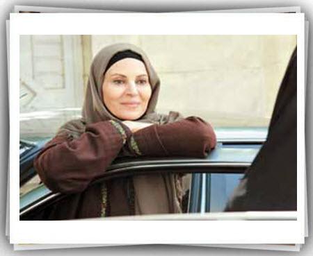 بیوگرافی بازیگر زن ایرانی گلچهره سجادیه + عکس