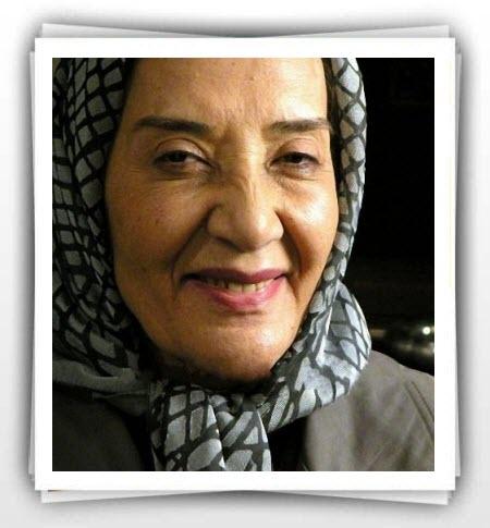 بیوگرافی کامل ایران دفتری + عکس ایران دفتری