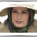 بیوگرافی کامل لادن مستوفی + عکس