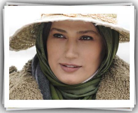 بیوگرافی بازیگر زن ایرانی لادن مستوفی + عکس