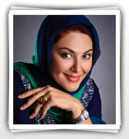 بیوگرافی بازیگر زن ایرانی لاله اسکندری + عکس
