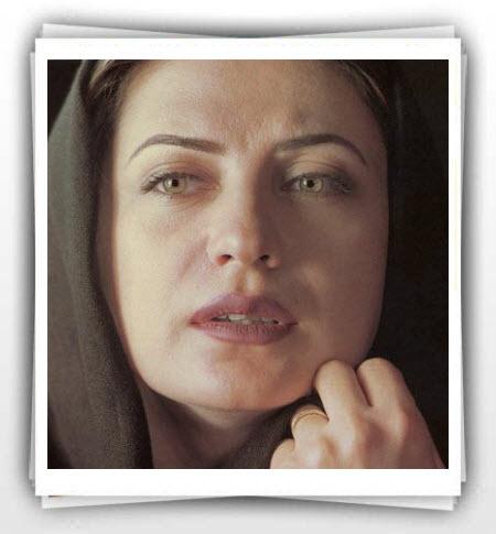 بیوگرافی بازیگر زن ایرانی لعیا زنگنه + عکس