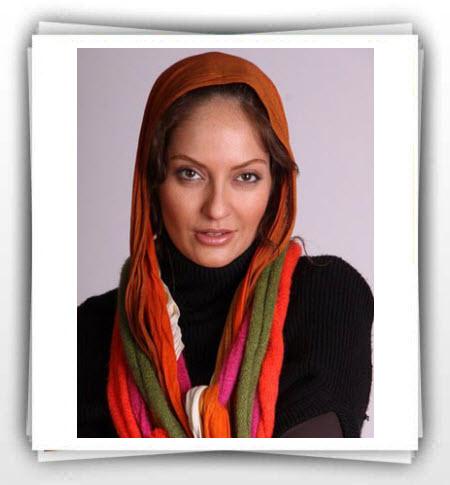 بیوگرافی بازیگر زن ایرانی مهناز افشار + عکس