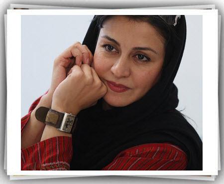 بیوگرافی بازیگر زن ایرانی مریلا زارعی + عکس