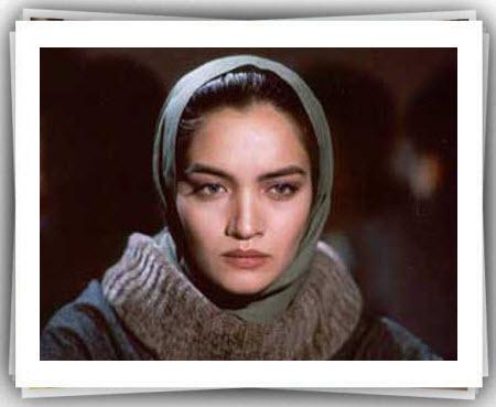 بیوگرافی بازیگر زن ایرانی میترا حجار + عکس