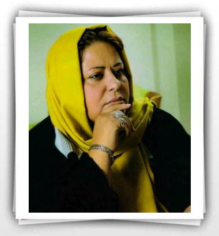 بیوگرافی(زندگینامه)کامل رابعه اسکویی + عکس