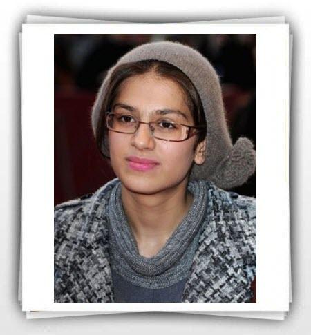بیوگرافی(زندگینامه)کامل سارینا فرهادی + عکس