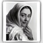 بیوگرافی کامل شقایق فراهانی + عکس
