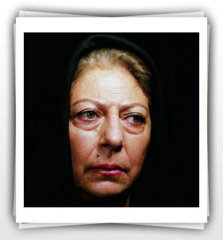 بیوگرافی(زندگینامه)کامل ثریا قاسمی + عکس