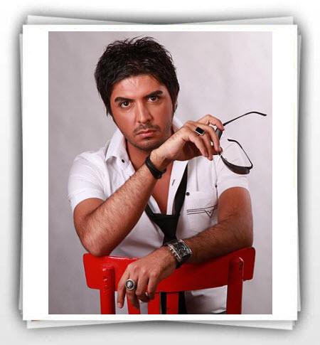 بیوگرافی بازیگر مرد و مدلینگ ایرانی امیر حسین کرمانشاهی همراه با عکس