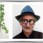 بیوگرافی کامل باقر صحرارودی + عکس