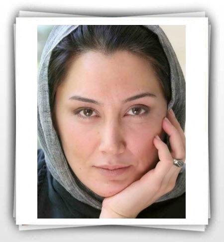 بیوگرافی بازیگر زن ایرانی هدیه تهرانی + عکس