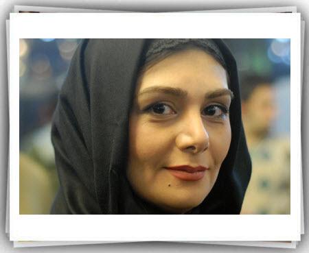 بیوگرافی بازیگر زن ایرانی هنگامه قاضیانی + عکس