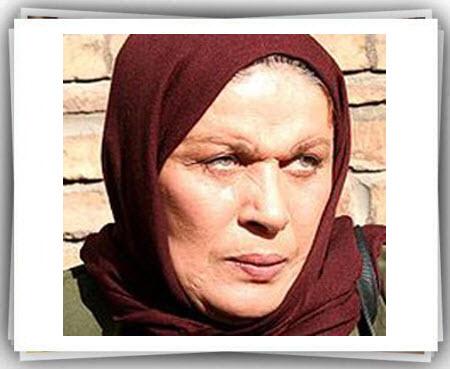 بیوگرافی بازیگر زن ایرانی محبوبه بیات + عکس