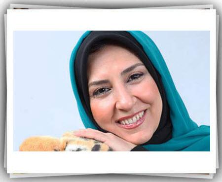 بیوگرافی بازیگر زن ایرانی مرجانه گلچین + عکس