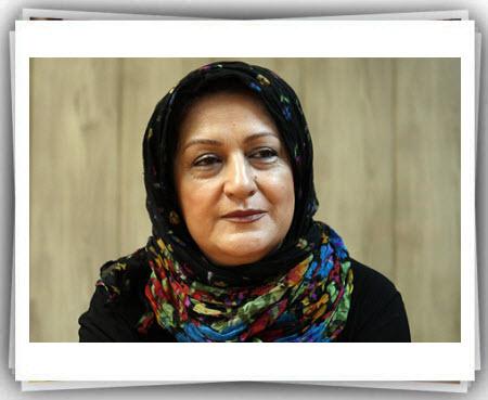 بیوگرافی بازیگر زن ایرانی مریم امیرجلالی + عکس