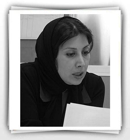 بیوگرافی بازیگر زن ایرانی مریم هژیروند + عکس