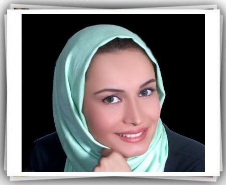 بیوگرافی بازیگر زن ایرانی مریم کاویانی + عکس