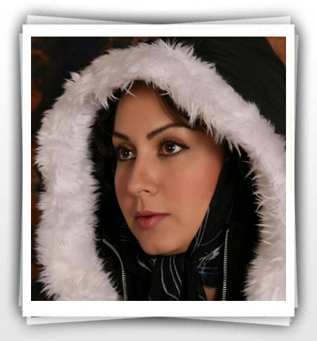 بیوگرافی بازیگر زن ایرانی مریم پالیزبان + عکس
