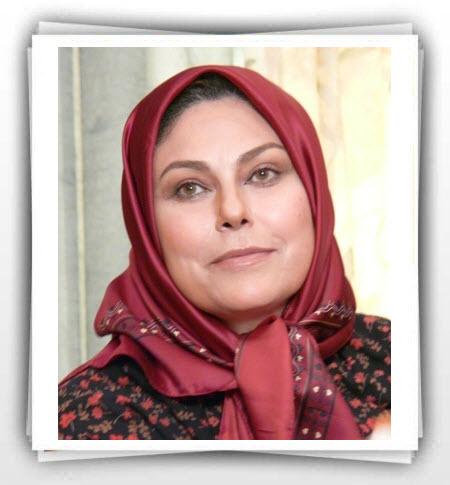 بیوگرافی بازیگر زن ایرانی مهرانه مهین ترابی + عکس