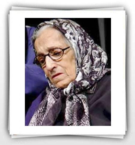 بیوگرافی بازیگر زن ایرانی مهری مهرنیا + عکس