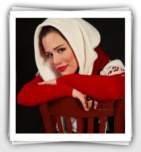 بیوگرافی بازیگر زن ایرانی ملیکا شریفی نیا + عکس