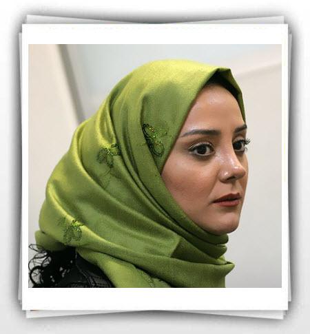بیوگرافی بازیگر زن ایرانی مینا لاکانی + عکس