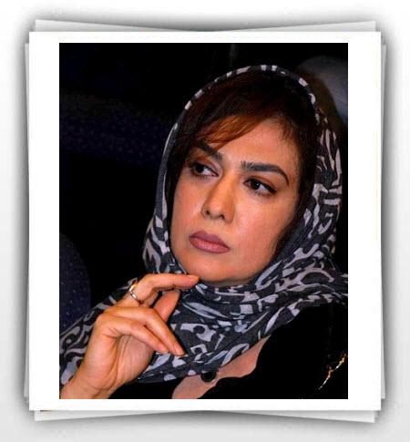 بیوگرافی بازیگر زن ایرانی مژده شمسایی + عکس