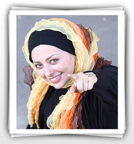 بیوگرافی بازیگر زن ایرانی نفیسه روشن + عکس