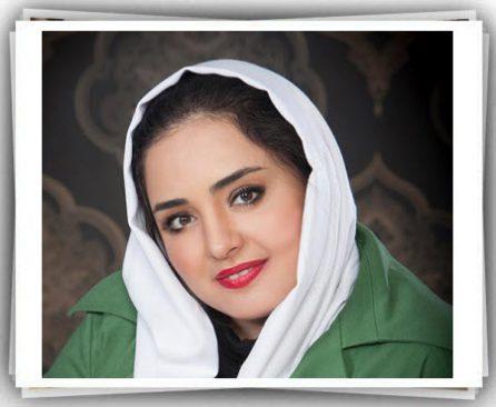 بیوگرافی بازیگر زن ایرانی نرگس محمدی همراه با عکس