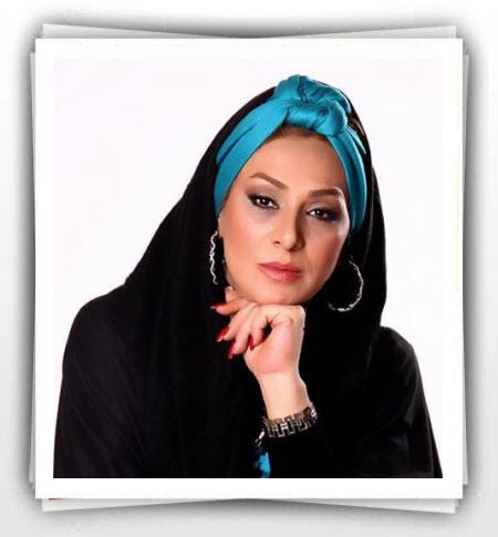 بیوگرافی بازیگر زن ایرانی نسرین مقانلو + عکس