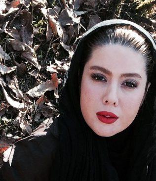 نازنین کریمی - Nazanin Karimi