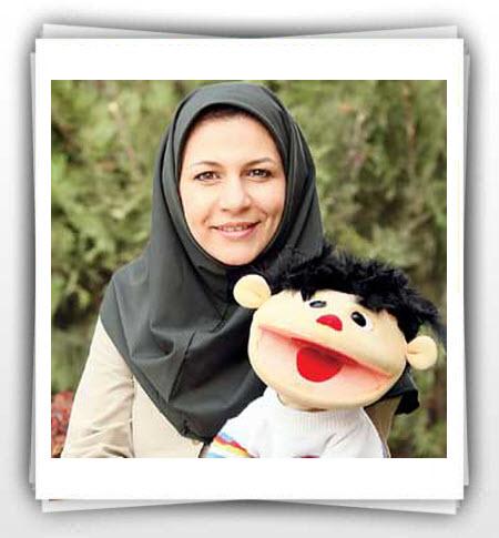 بیوگرافی بازیگر زن ایرانی نگار استخر + عکس