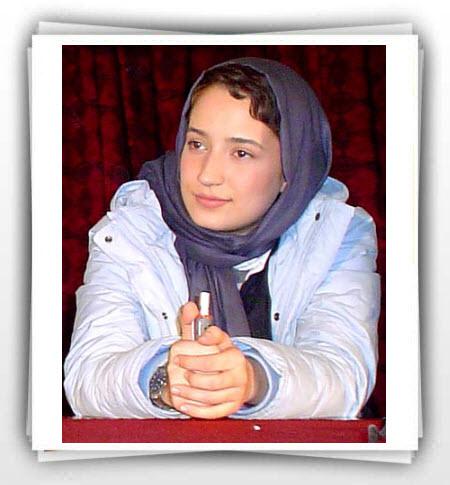 بیوگرافی بازیگر زن ایرانی نگار جواهریان + عکس