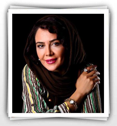 بیوگرافی بازیگر زن ایرانی نگین صدق گویا همراه با عکس