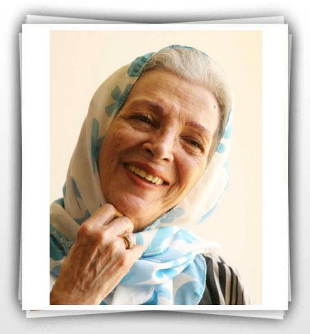 بیوگرافی بازیگر زن ایرانی نیکو خردمند + عکس