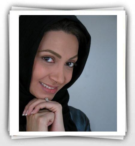 بیوگرافی بازیگر زن ایرانی نیلوفر خوش خلق + عکس