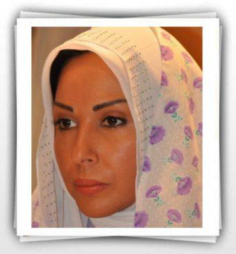 بیوگرافی بازیگر زن ایرانی پرستو صالحی + عکس