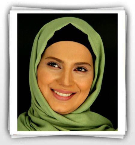 بیوگرافی بازیگر و مجری زن ایرانی روشنک عجمیان همراه با عکس