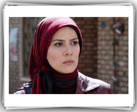 بیوگرافی بازیگر زن ایرانی سارا بهرامی + عکس