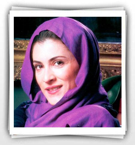 بیوگرافی بازیگر زن ایرانی ویشکا آسایش + عکس