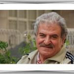 بیوگرافی کامل کاظم هژیرآزاد + عکس