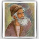 زندگینامه بابا طاهر عریان + عکس