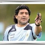 بیوگرافی کامل دیگو مارادونا + عکس