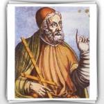 زندگینامه کلاودیوس بطلمیوس + عکس