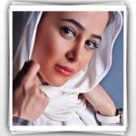 مصاحبه با الناز حبیبی بازیگر سریال دودکش