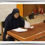 مصاحبه با مهین نثری بازیگر پیشکسوت نمایش رادیویی