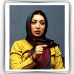 مصاحبه با نگار عابدی بازیگر سریال دودکش